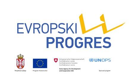 EUprogres logo
