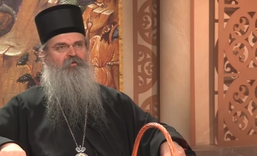 Episkop Teodosije ERPa