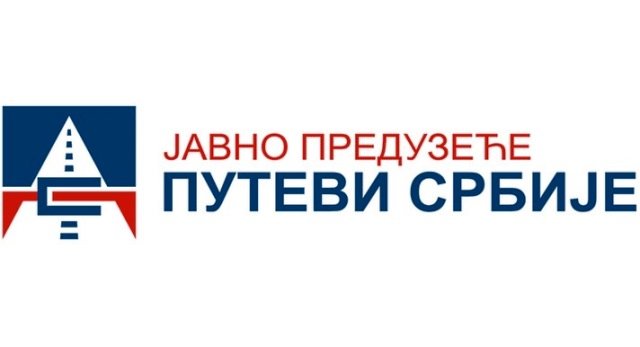 JPPuteviSrbije logo
