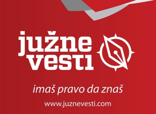 JuzneVesti logo