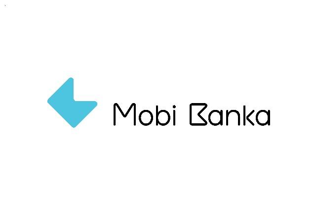 MOBIbanka logo921