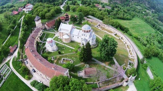 manastirStudenicaFB